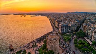 Delphi Meteora Vergina Thessaloniki Kavala- 4 Days Tour