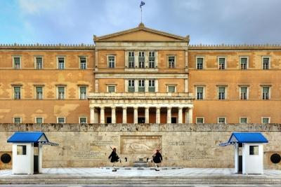 Athens Full Day Tour