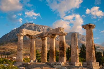 Corinth - Full Day Tour