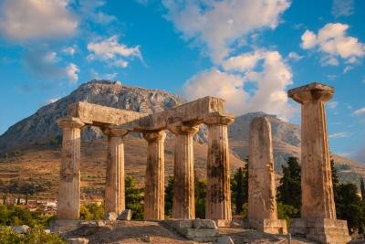 Half Day Corinth